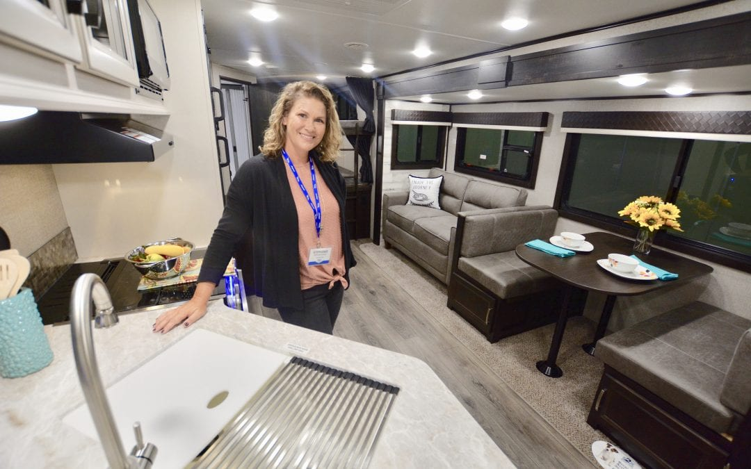 5 Questions That Will Help You Find the Perfect RV: RV Shopping Series, Part 1
