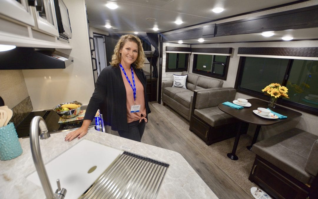New and Notable: What We Love about the Jayco 2020 RVs
