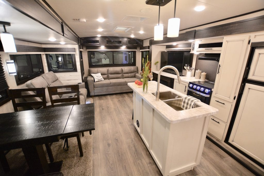 New And Notable: What We Love About The Jayco 2020 RVs The