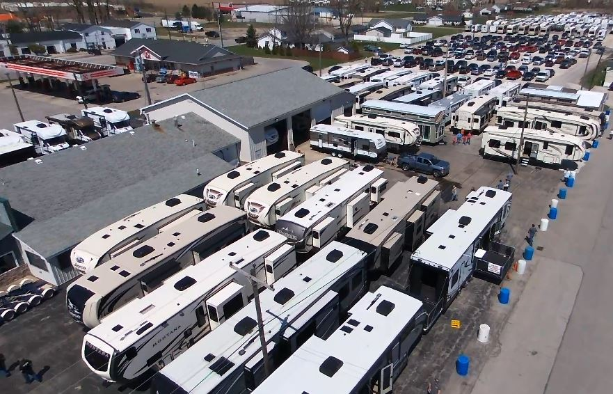 Town and Country RV Center: What Makes For a Great Dealer Experience?