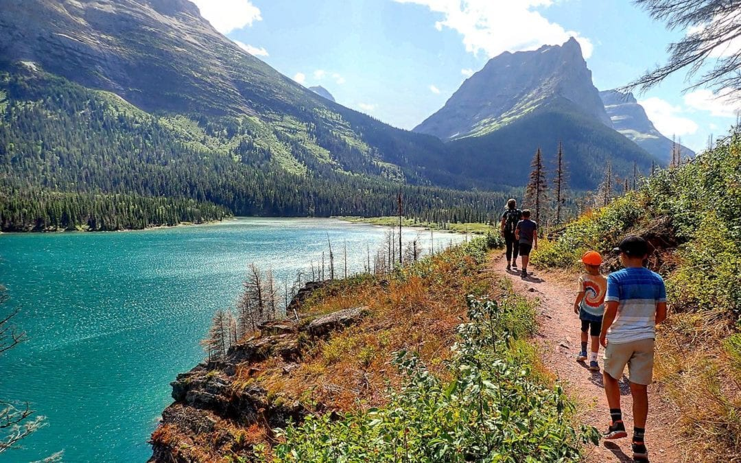 Planning a Trip to Glacier National Park