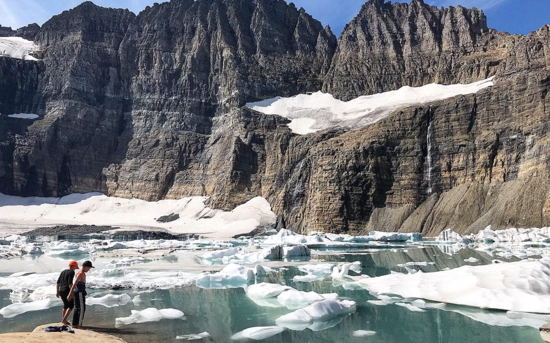 Packing for Glacier National Park: What Gear Do You Need?