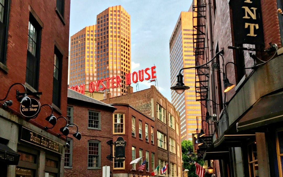 Boston: A Trip Planner from the RV Atlas