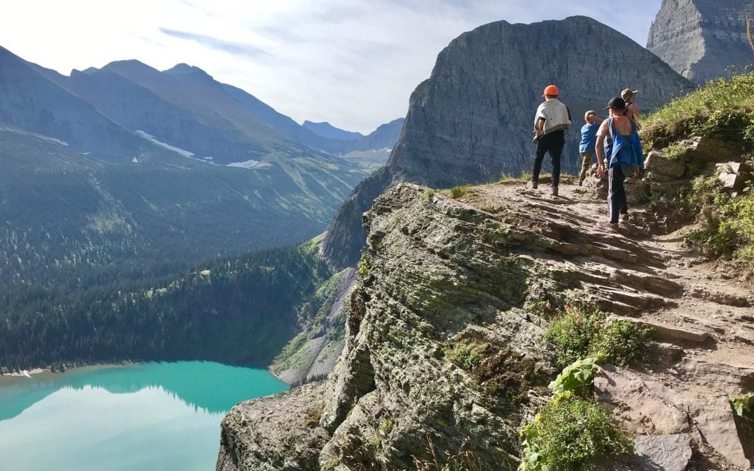 Things to Do on the East Side of Glacier National Park