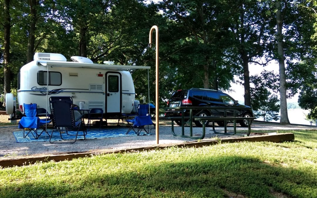COE Campgrounds: Everything you Need to Know