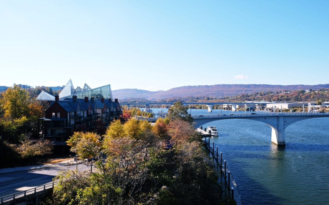Chattanooga Road Trip Planner