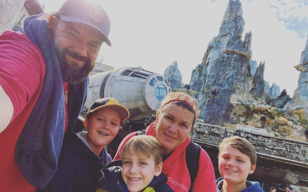 Disney World 2020: Highlights from Galaxy's Edge and More!