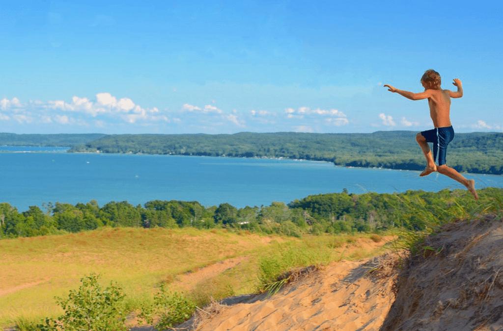 Underrated Camping Destinations: Michigan