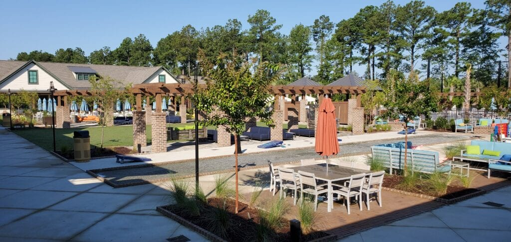 Review of Carolina Pines RV Resort
