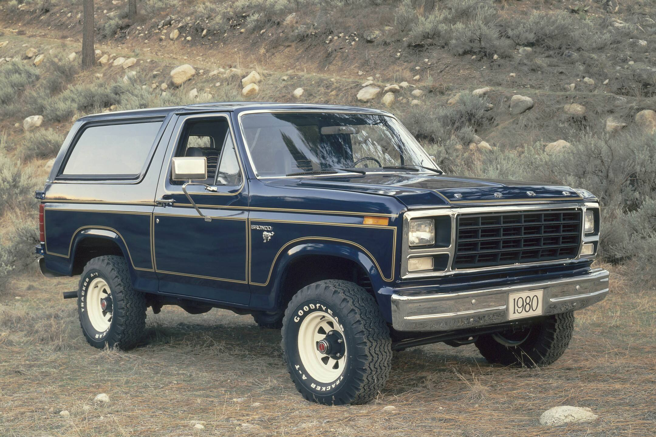2021 Ford Bronco 2 - The RV Atlas