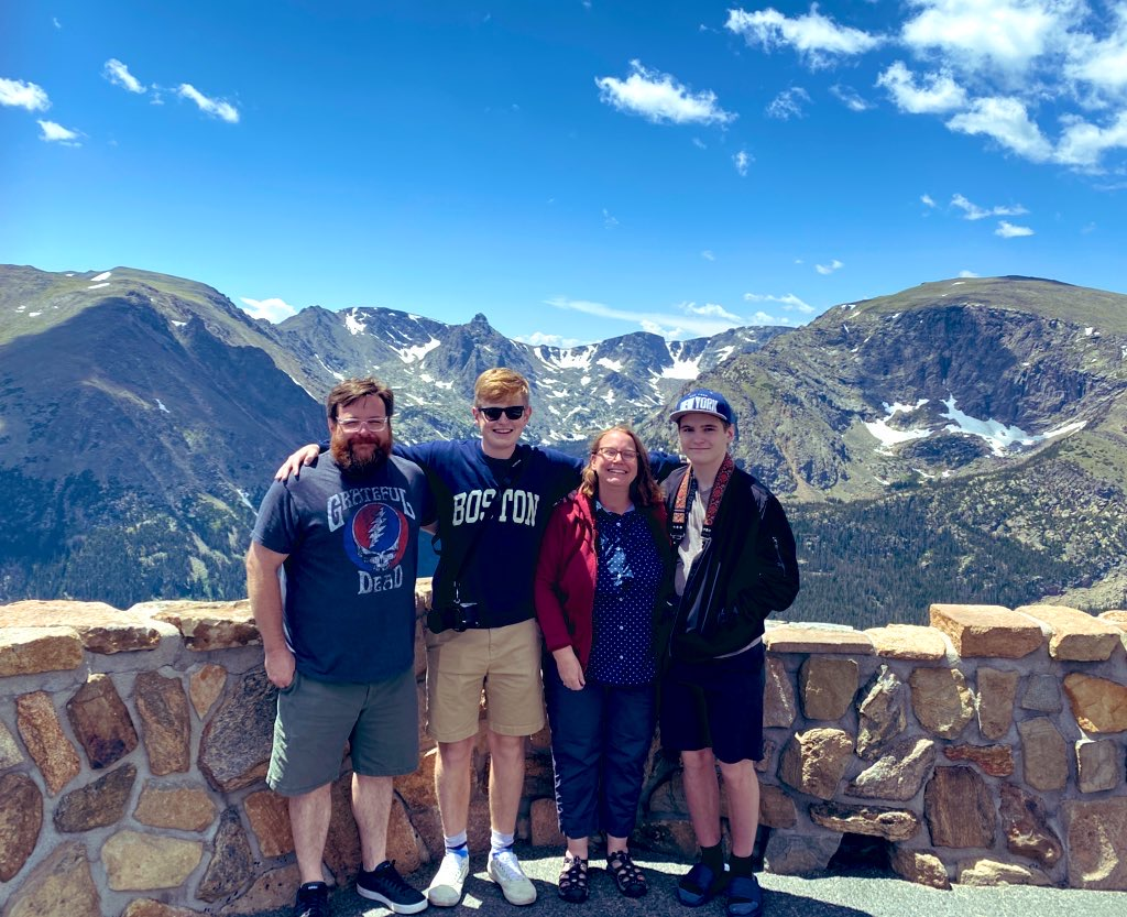 Planning a Trip to RMNP
