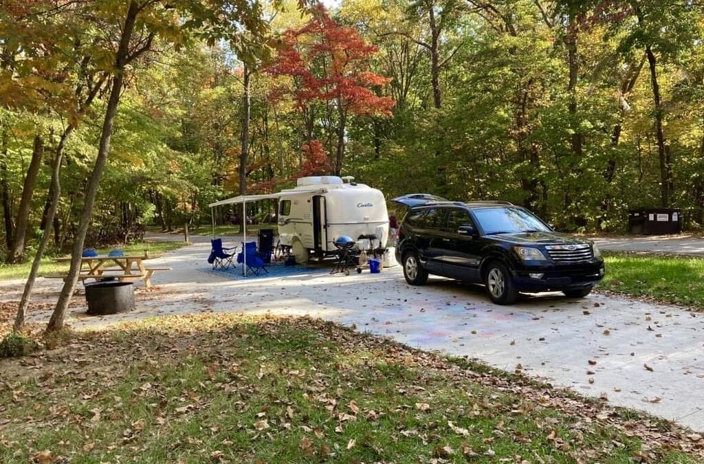 Underrated Camping Destinations: Southern Indiana