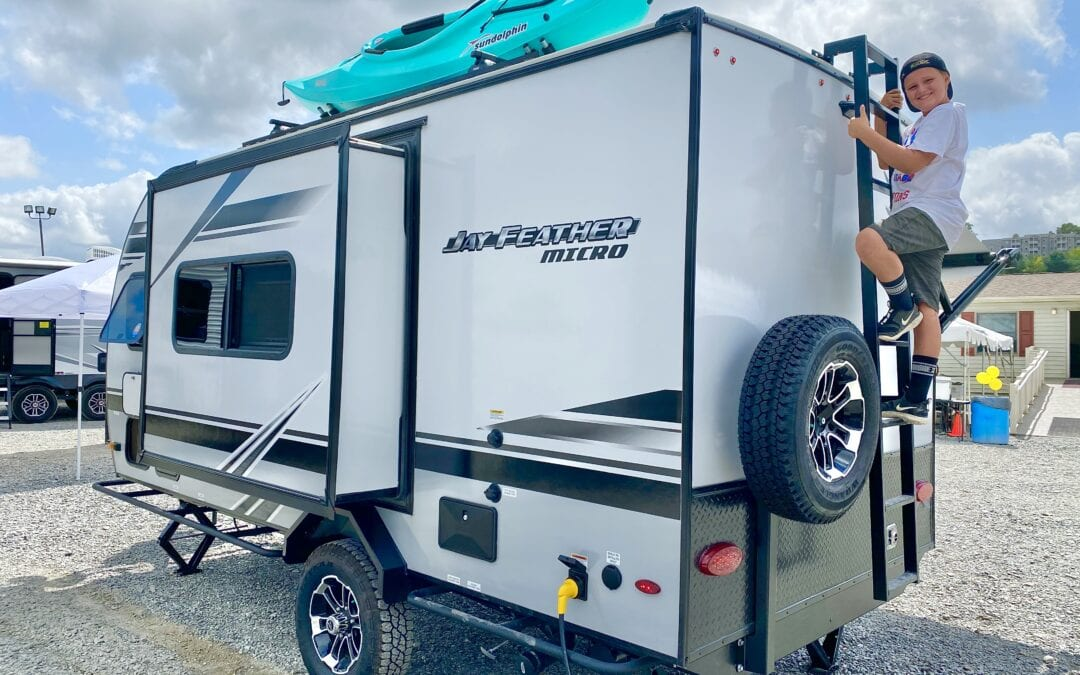 "Togo RV's ""6 Best RV's for Going Off the Grid"""