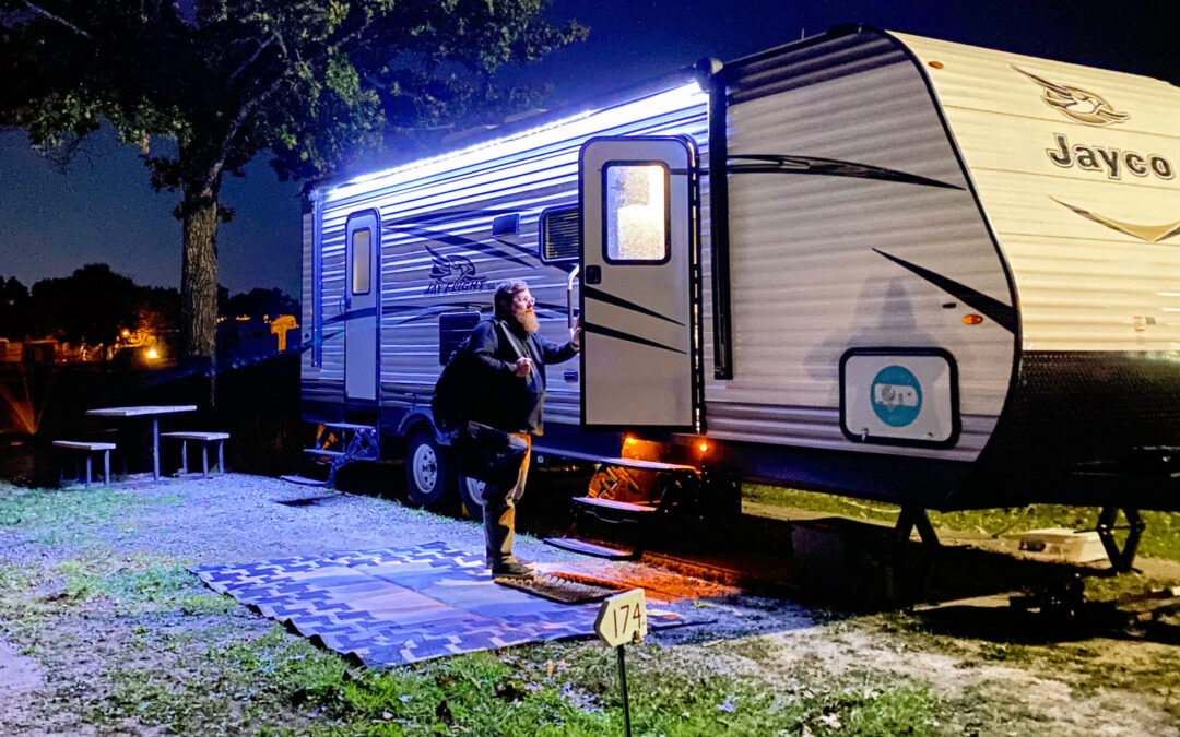 Bunkhouse Roundup: Midsize Trailers