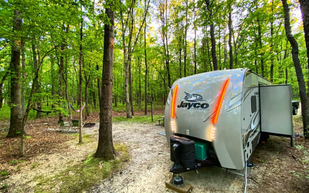 Tips for Dewinterizing an RV with Togo RV's Rob Cochran