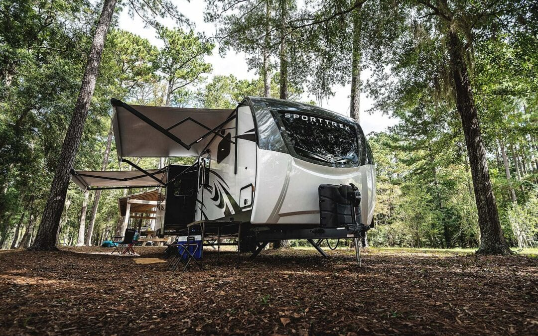 Bunkhouse Roundup: Large Trailers
