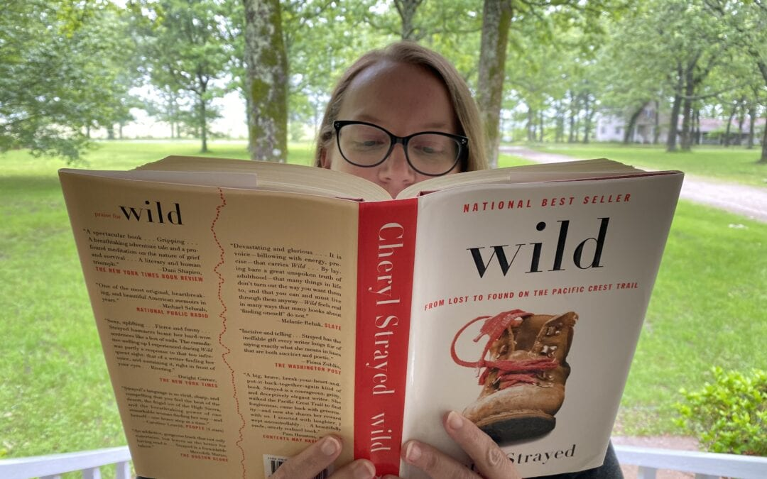 Summer Reading List! 12 Great Books with Travel Themes