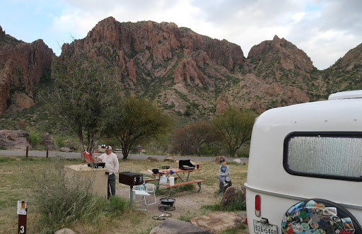 An Epic Adventure to Big Bend National Park in Texas