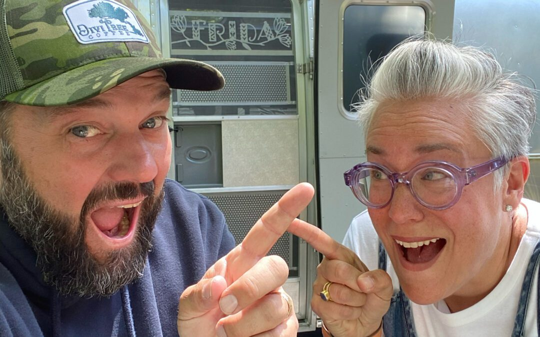 6 Things I Love About My RV! Jeremy's Brand New Show!